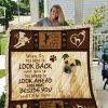 Dog-blanket Quilt-black Mouth Cur Edition 09182019