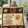 Dog-blanket Quilt-pomeranian Edition 09142019