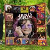 Janis Joplin – Quilt