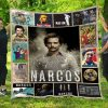 Narcos – Quilt