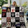 Pretty Little Liars Poster Quilt