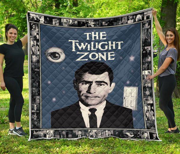 The Twilight Zone Quilt