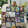 Toy Story 2 Quilt Blanket
